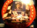 Winners Circle Pit Pass Preview Series. Michael Waltrip #15