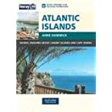 Atlantic Islands: Canaries,Maderia,Azores,Cape Verde (Imray Chart E1 086a)by Anne Hammick