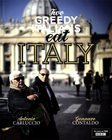 Two Greedy Italians Eat Italy (Hardback)