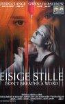 Eisige Stille [VHS]