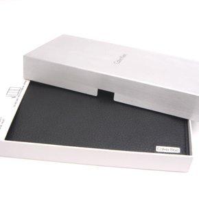 Calvin Klein 79219 BK LONG WALLET 長財布 ブラック