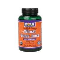 (史低)Now Foods 降压清血 有机小麦草汁Wheat Grass Juice S&S$11.80曲线未变
