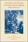 The History and Adventures of the Renowned Don Quixote (0820324302) by Miguel de Cervantes Saavedra