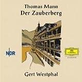 Der Zauberberg (Deutsche Grammophon Literatur) title=