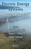 img - for Electric Energy Systems : Analysis and Operation book / textbook / text book