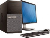 Dell Optiplex 3020-mt Desktop