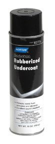 Rubberized Undercoating 20 oz.-by-NORTON from NORTON