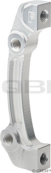 Buy Low Price Hope 160mm Rear 74mm to IS disc brake adaptor (HBMF)