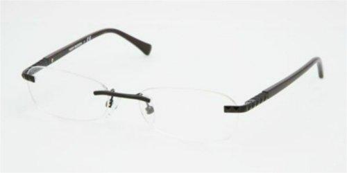 Tory BurchTory Burch Eyeglasses TY1010 Color 107 Black 51mm TY 1010