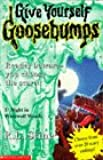 NIGHT IN WEREWOLF WOODS (GIVE YOURSELF GOOSEBUMPS S.)
