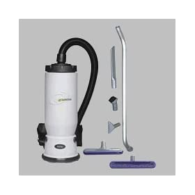 Pro-Team MegaVac Backpack Vacuum