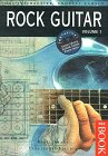 Rock Guitar Volume 1 (Lehrprogramm) -...