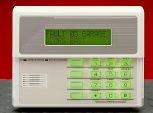 Admeco 6139 Custom English Lcd Display