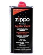 Zippo Lighter Fluid 12OZ.