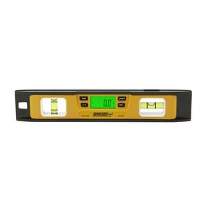 Johnson Level & Tool 1457-1000 10-Inch Magnetic Electronic Digital Torpedo Level (Digital Electronic Level compare prices)