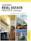 img - for Modern Real Estate Practice in Georgia Update book / textbook / text book