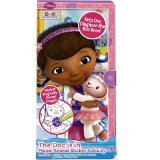 Doc McStuffins Magic Reveal Sticker Activity by Tara Toys