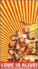 """モーニング娘。ファースト・コンサート・ツアー 2002 春 """"LOVE IS ALIVE!"""" at さいたまスーパーアリーナ"""