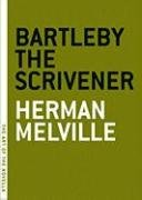 Cover of &quot;Bartleby the Scrivener: A Story...