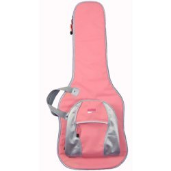 Gator Bass Guitar Gig Bag - Pink