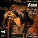echange, troc  - Gounod: Faust