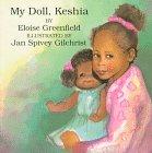 My Doll Keshia