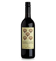 Raso de la Cruz Tempranillo Cabernet 2011 - Case of 6