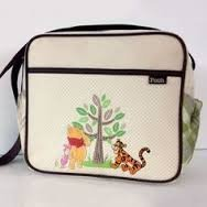 Winnie the Pooh Picnic Place Mini Diaper Bag