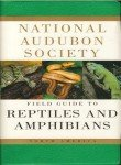 National Audubon Society Field Guide to North American Reptiles and Amphibians (National Audubon Society Field Guides) (0394508246) by NATIONAL AUDUBON SOCIETY