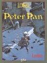 Peter Pan 01. London.