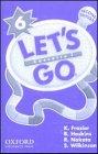 Let's Go: Level 6, Second Edition Cas...