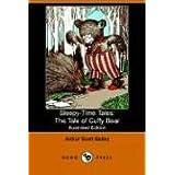 The Tale of Cuffy Bear (Sleepy-Time-Tales) ~ Arthur Scott Bailey