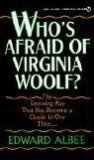 Who's Afraid of Virginia Woolf? (Signet) (0451140796) by Edward Albee