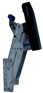 MarineTech Products 55-0020A Outboard Motor Bracket