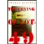 Image of The Crying of Lot 49 by Pynchon,Thomas. [1999] Paperback