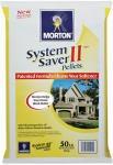 Morton Salt 1501 50-Lb. System Saver II Pellets - Quantity 49 (Morton Salt Pellets compare prices)