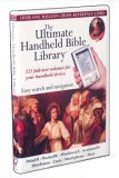 ULTIMATE HANDHELD BIBLE LIBRARY