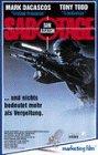 Sabotage [VHS] [Import]