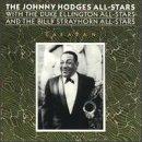 echange, troc Ellington All-Stars - Johnny Hodges & All-Stars Caravan