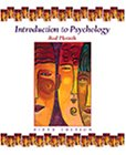 Introduction to Psychology (0534356117) by Rod Plotnik