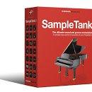 IK Multimedia Sample Tank 3 Boxed by IK Multimedia