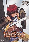 Tales of Eternia-the animation- STAGE I [DVD]