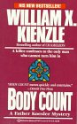 Body Count (0345377672) by Kienzle, William X.