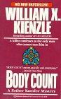 Body Count (0345377672) by Kienzle, William X.