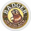 Badger Balm Healing Balm 2oz