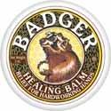 Badger - Healing Balm, 2 oz balm