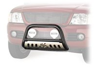 Westin 33-0975 Black Bull Bar (2002 Ford Explorer Grill Guard compare prices)