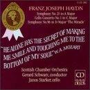 Haydn: Symphonies Nos. 21 & 96/Cello Concerto In C