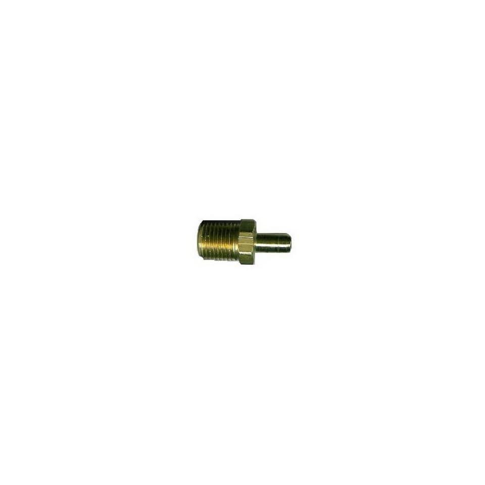 Anderson Metals 57068 0204 Barb Insert