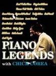 ピアノ・レジェンド [DVD]
